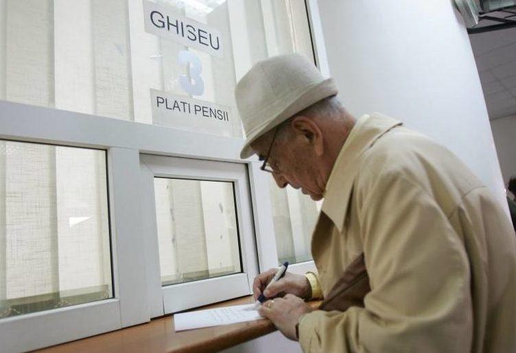 """Guvernul se """"laudă"""" cu indexarea anuală a pensiilor, din 1 aprilie. Pensiile vor fi indexate cu 6,6%"""