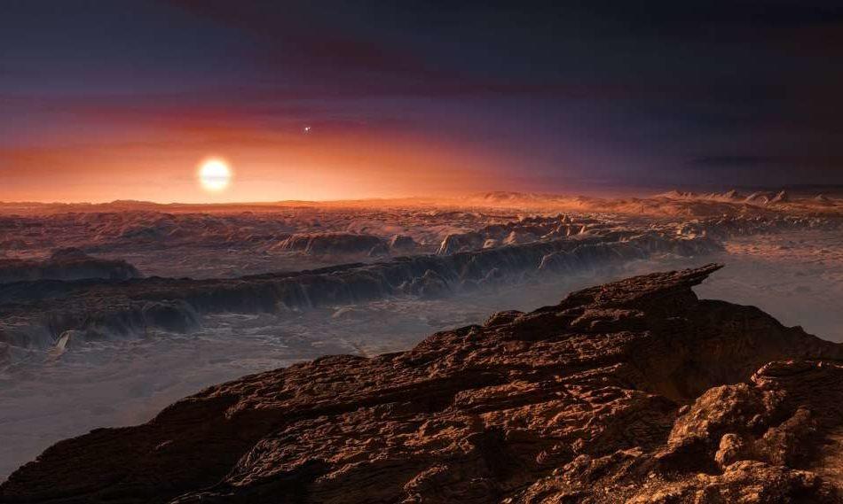"""Descoperire gigantică: Două planete """"potenţial locuibile"""", găsite în apropierea Terrei"""