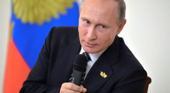 Vladimir Putin promite susţinerea în continuare a independenţei regiunii separatiste georgiene Abhazia