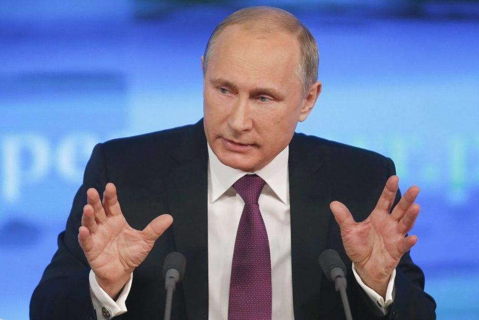 (FOTO) Cine ar putea fi succesorul lui Vladimir Putin la Kremlin