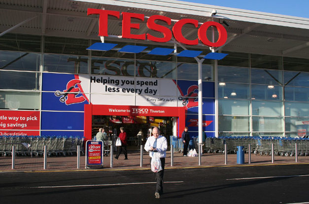 TESCO din Marea Britanie ar fi infectat mii de persoane cu hepatita E