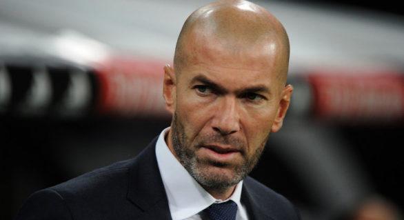 Zidane ar putea pleca de la Real; Cine e antrenorul pe care îl vrea conducerea