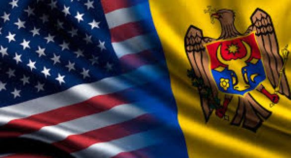 SUA oferă suport Republicii Moldova în creşterea comerţului şi a investiţiilor