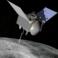 O sondă spațială a NASA, catapultată spre un asteroid cu ajutorul gravitației terestre