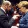 Merkel și Schulz îi îndeamnă pe germani să iasă la vot în scrutinul parlamentar de duminică. Cine conduce în sondaje