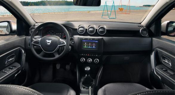 (FOTO) Noul Dacia Duster, prezentat oficial la Salonul Auto de la Frankfurt