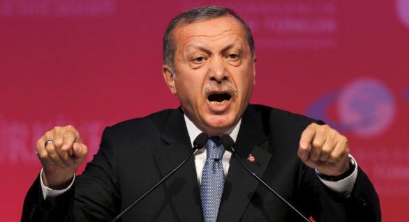 Erdogan amenință kurzii irakieni cu închiderea conductei de petrol în contextul referendumului de independență