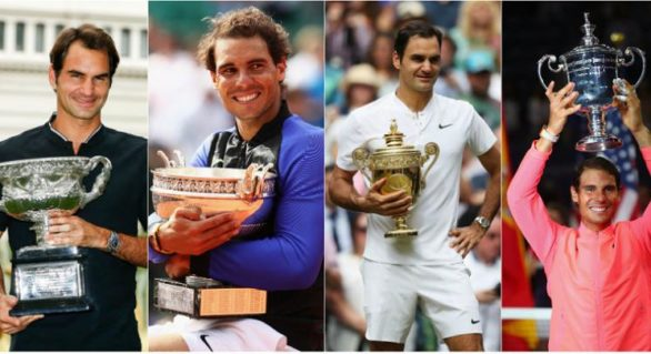 Premieră în istoria celei mai mari rivalităţi din tenis, după victoria lui Nadal la US Open