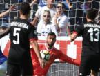 (VIDEO) Încă o înfrângere pentru Milan în Serie A