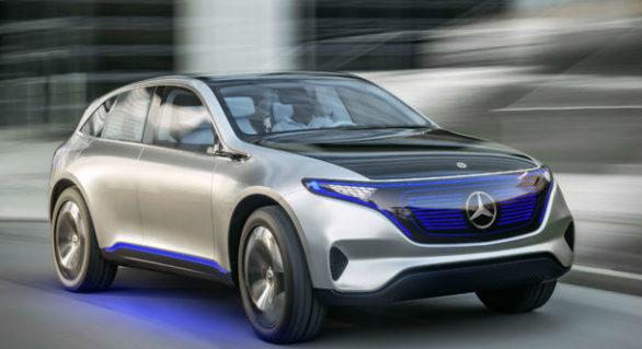 Investiție de un miliard de dolari: SUV-urile electrice de la Mercedes vor fi construite în SUA