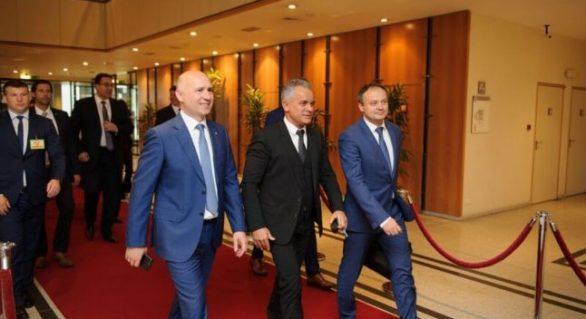 Istoria ca martor sau cum Partidul Democrat a capturat Republica Moldova
