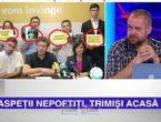 """Cristi Tabără – TVR în """"biserica"""" lui Plahotniuc"""