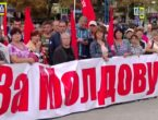 (VIDEO) Protestatarii de la mitingurile socialiștilor, aduși cu transport în mod organizat
