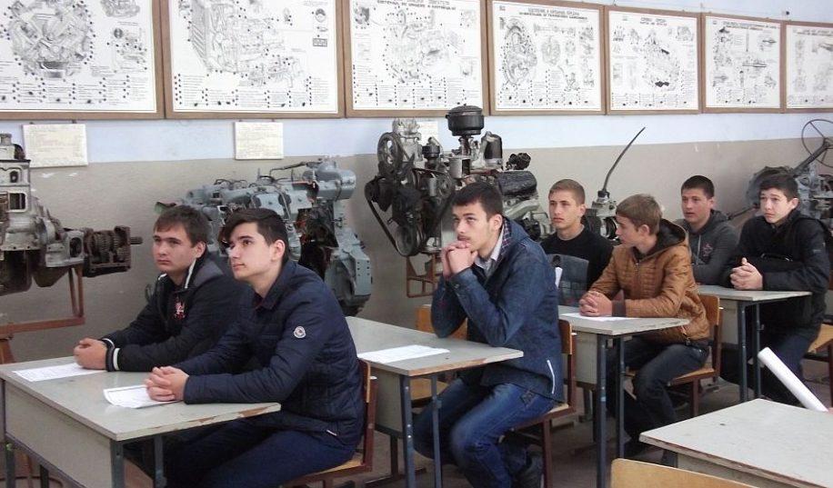 (DOC) Ministerul Educaţiei mai lichidează o şcoală