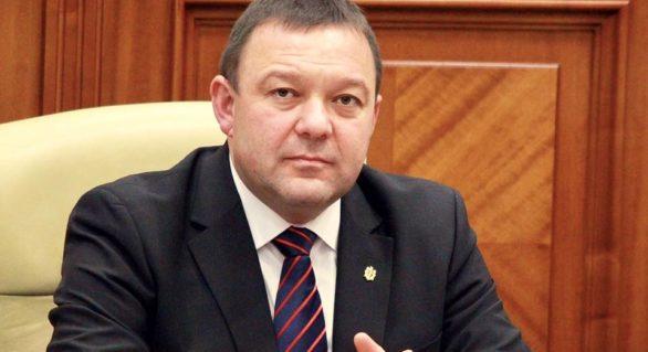 """Declarat """"independent"""", Iurie Dârda a revotat alături de majoritatea parlamentară toate proiectele pe care nu le-a susţinut fiind în PL"""