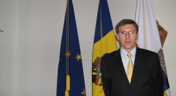 Referendumul de demisie a primarului Dorin Chirtoacă a eșuat: Doar 17,5% din alegători s-au prezentat la vot