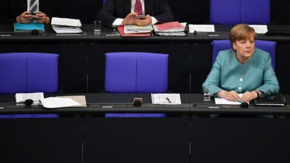 Merkel va obține azi al patrulea mandat, dar cum va arăta viitoarea coaliție? Posibile scenarii