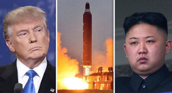 Casa Albă răspunde amenințărilor Phenianului: SUA nu au declarat război Coreei de Nord