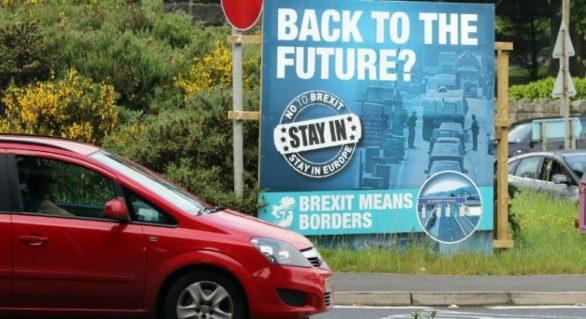 Brexit: Irlanda-Marea Britanie, o relație prea complicată