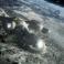 Până la 100 de oameni ar putea trăi pe lună până în 2040, iar populația lor s-ar putea înzeci în 2050