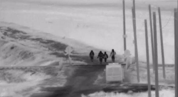 (VIDEO) Doi minori din Orhei au fugit de acasă, intenţionând să plece în UE: Câteva zile mai târziu aceştia au fost reţinuţi la Cahul