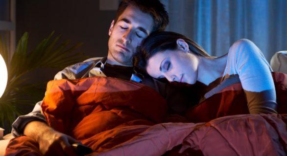 Te trezești des în timpul nopții? Iată de ce trebuie să fii îngrijorat