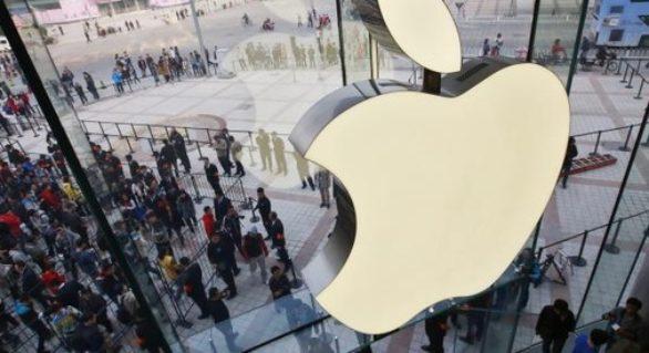 Cea mai proastă săptămână din ultimele 17 luni pentru Apple. A pierdut 43 de miliarde