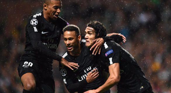 (VIDEO) Start extraordinar în Liga Campionilor: Barca a făcut spectacol cu Juve. Neymar și Mbappe au marcat din nou