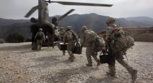 (SONDAJ) Câţi americani susţin o intervenţie militară în Coreea de Nord. Datele diferă radical de cele de acum 14 ani