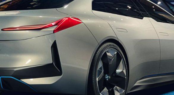 (FOTO și VIDEO) Cum arată viitorul la BMW, Audi și Mercedes