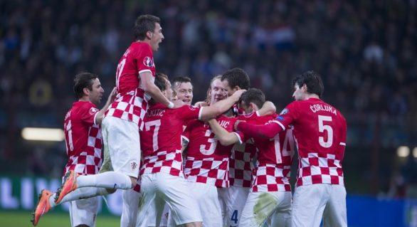 Veste şocantă din fotbalul internaţional: Căpitanul Croaţiei, depistat pozitiv