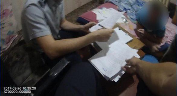 Bărbat din Ştefan Vodă cercetat penal pentru perfectarea documentelor false. Riscă până la cinci ani de detenţie