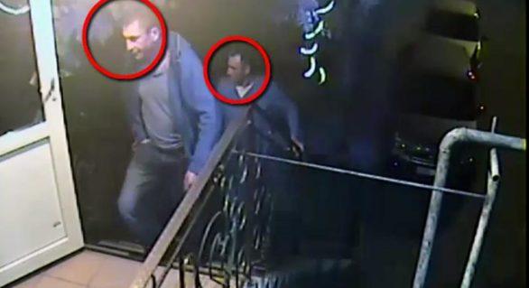 (VIDEO) Trei indivizi, căutaţi de poliţie pentru agresarea sexuală a unei tinere de 23 de ani