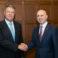 Pavel Filip i-a cerut lui Klaus Iohannis sprijinul României pentru includerea pe agenda ONU a chestiunii privind retragerea trupelor ruse din Transnistria
