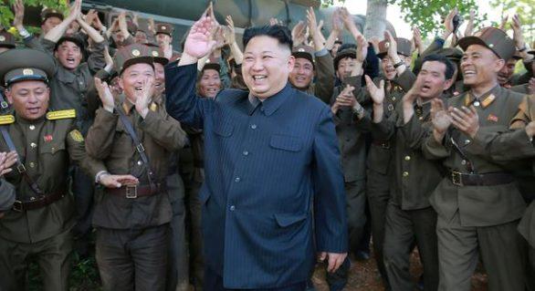 Cu ce echipă de fotbal ţine Kim Jong-un