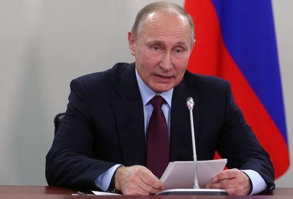 Vladimir Putin: Rusia ştie ce ţară a comis atacurile cu drone asupra bazelor ruse din Siria