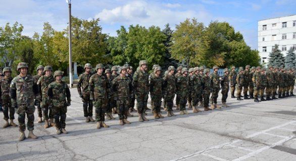 Militarii moldoveni vor participa până la urmă la exercițiul din Ucraina