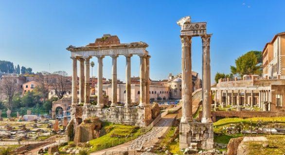 Record de turiști pentru Italia în această vară