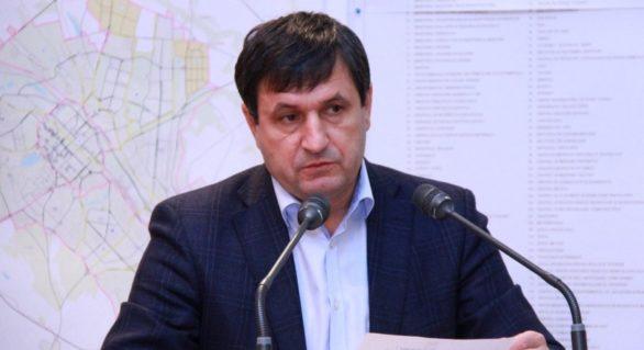Consilierii PSRM cer dosar penal împotriva lui Mihai Moldovanu