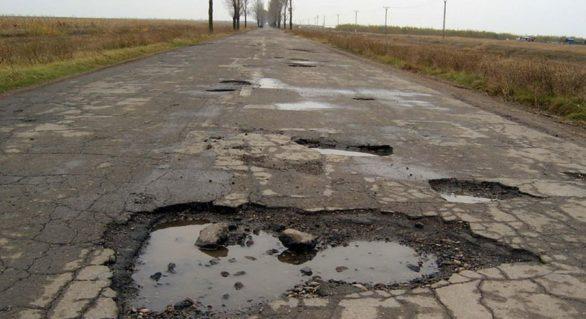Moldova, în TOP 10 țări cu cele mai proaste drumuri din lume