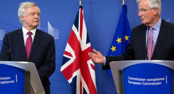 UE și Marea Britanie se condiționează reciproc la începutul noii runde de negocieri privind Brexitul