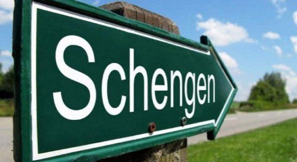 Comisia Europeană cere iarăși aderarea României și Bulgariei în Schengen