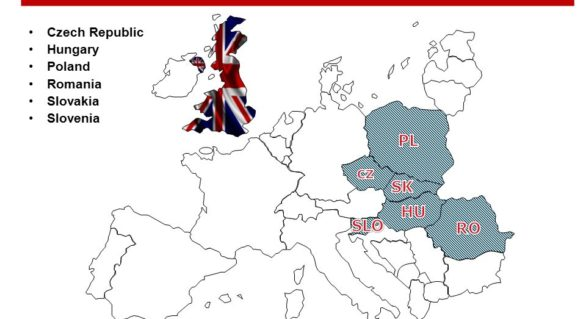 """Bloomberg: Capitalul occidental """"a colonizat"""" Europa de Est. Mesajele naţionaliste vin prea târziu"""