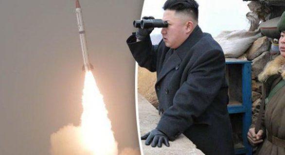 Coreea de Nord amenință că își dublează acțiunile nucleare