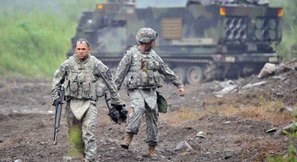 Armata SUA a deschis o anchetă în legătură cu ordinele false de evacuare trimise militarilor săi în Coreea de Sud