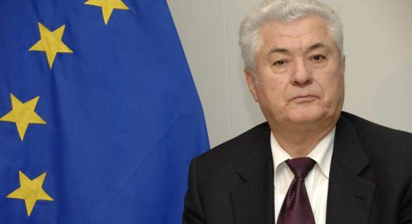 Vladimir Voronin: Nu putem spune că schimbarea sistemului electoral s-a făcut cinstit