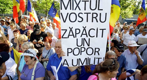 ONG-urile din Moldova cer la Varșovia abrogarea Legii 154 și revenirea la sistemul electoral proporțional
