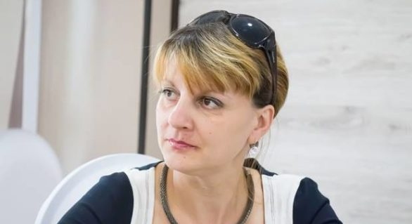 """Lilia Puzderi: """"Femeia cu dizabilități poate și vrea să schimbe unele lucruri mult mai bine decât persoanele care stau la conducere"""""""