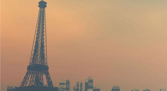 Capitala europeană care își propune să interzică circulația mașinilor pe benzină și diesel