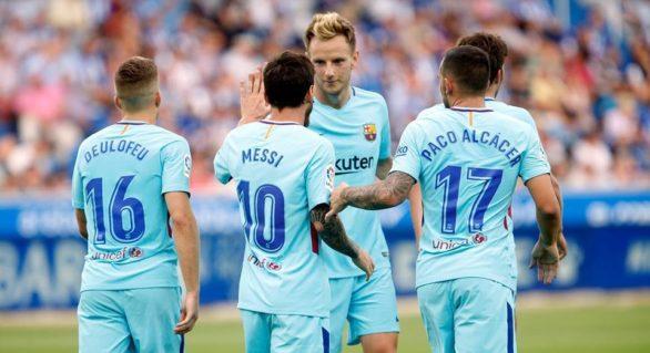 Va pleca FC Barcelona din La Liga? Reacția directorului clubului